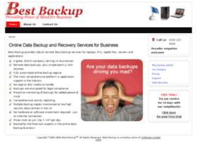 bestbackup.net