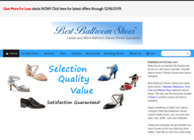 bestballroomshoes.com
