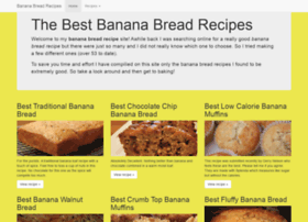 bestbananabreadrecipes.com