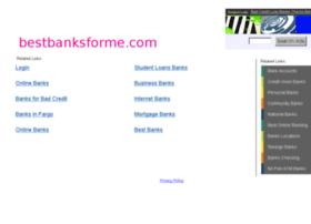 bestbanksforme.com