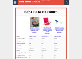 bestbeachchair.org