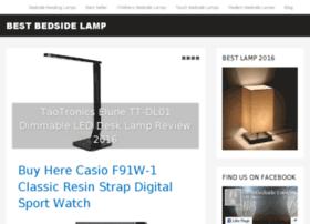 bestbedsidelamp.com