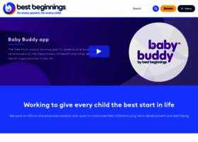 bestbeginnings.org.uk