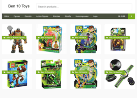 bestben10toys.co.uk