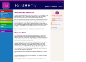 bestbets.org
