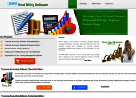 bestbillingsoftware.com