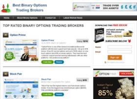 bestbinaryoptionstradingbrokers.com