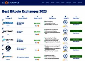 bestbitcoinexchange.com