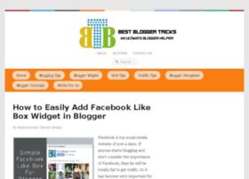 bestbloggertricks.com