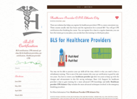 bestblsforhealthcareproviders.wordpress.com