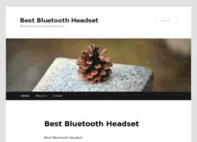bestbluetoothheadset.org