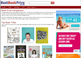 bestbookprice.co.uk