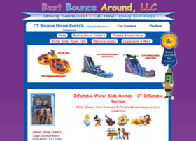 bestbouncearound.com