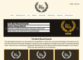 bestbrandawards.com