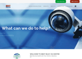 bestbuiltincentre.ca