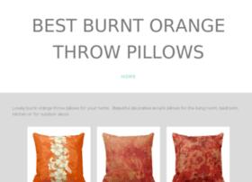bestburntorangethrowpillows.yolasite.com