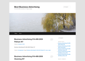 bestbusinessadvertising.wordpress.com