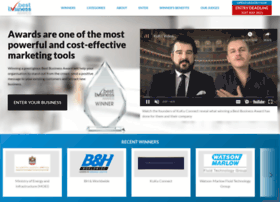bestbusinessawards.co.uk