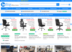 bestbuy-officechairs.co.uk