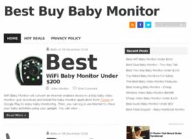 bestbuybabymonitor.com