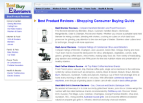 bestbuyereviews.com