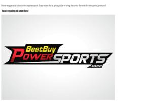bestbuypowersports.com