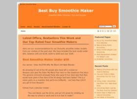 bestbuysmoothiemaker.com