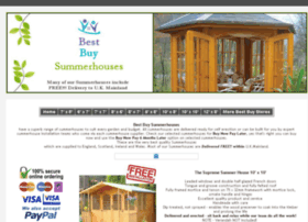 bestbuysummerhouses.co.uk