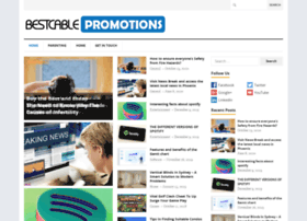 bestcablepromotions.com