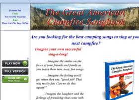 bestcampingsongs.com