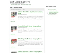 bestcampingstoves.org