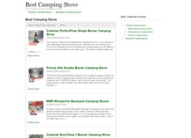 bestcampingstoves.org