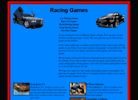 bestcarracinggames.com