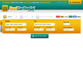 bestcarrental.com.au