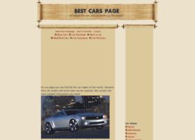 bestcarspage.com