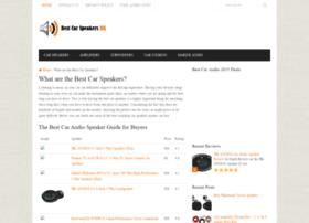 bestcarspeakershq.com