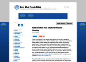 bestchatroomsites.com