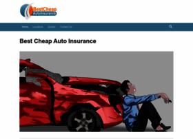 bestcheapautoinsurance.com