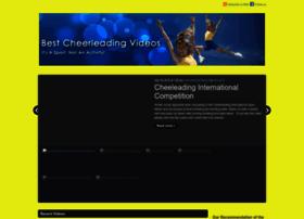 bestcheerleadingvideos.com
