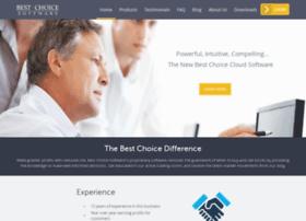bestchoicesoftware.com