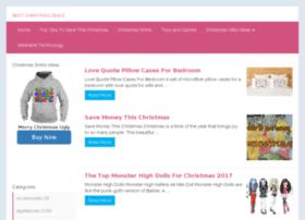 bestchristmasdeals.net