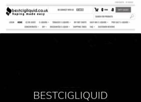 bestcigliquid.co.uk