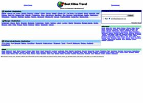 bestcitiestravel.com