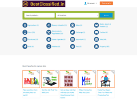 bestclassified.in