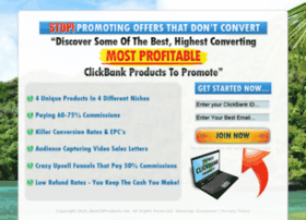 bestclickbankproducts.co