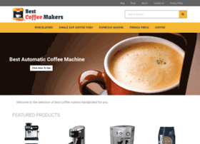 bestcoffeemaker.co.uk