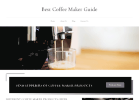 bestcoffeemakerguide.org