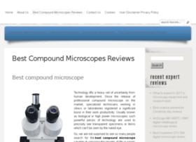 bestcompoundmicroscopes.com