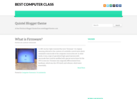 bestcomputerclass.blogspot.com