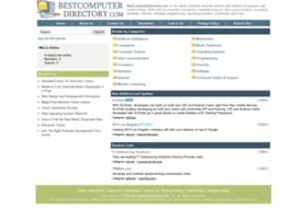 bestcomputerdirectory.com